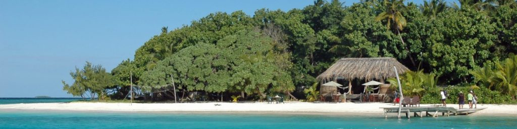 Tonga - Awesome Things to Do and See while on placement