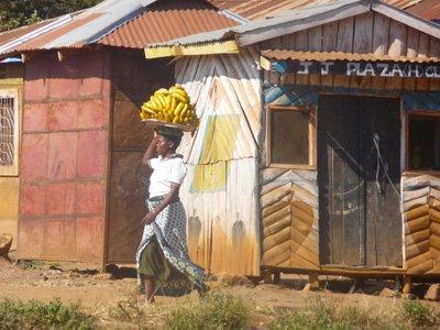 medical volunteering in tanzania