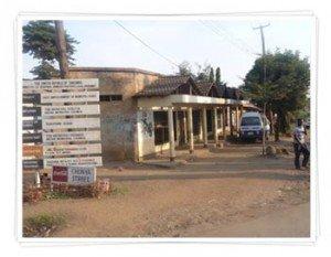 Moshi-Tanzania