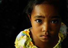 Tongan child