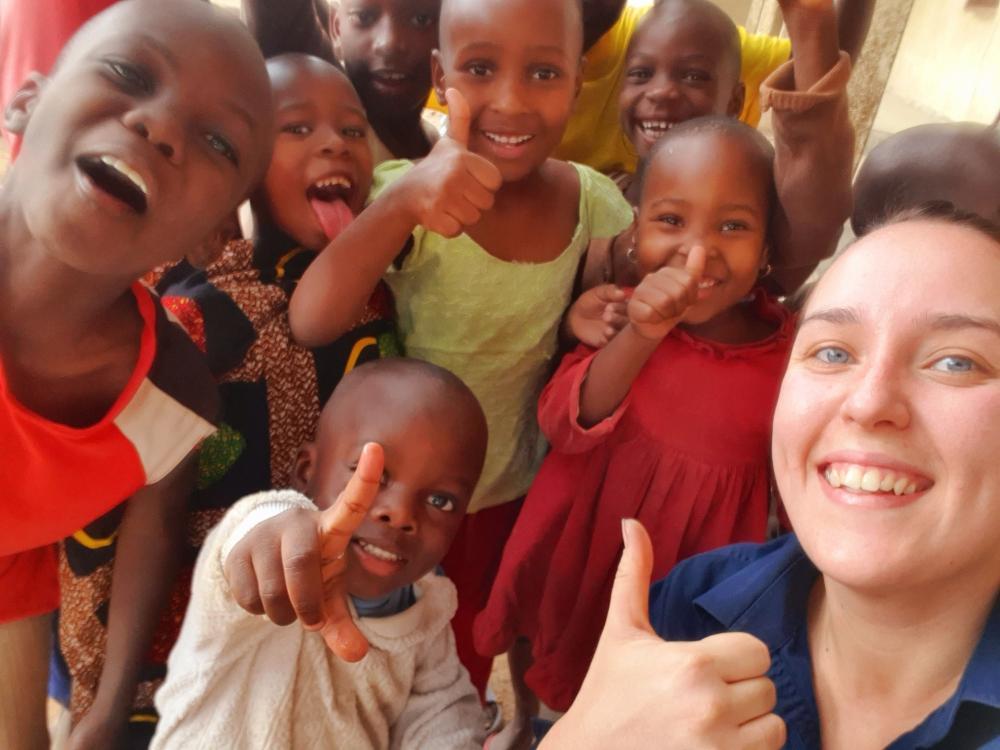 Nursing and midwifery in Tanzania