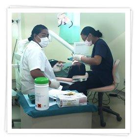 Medical Volunteering in Tonga