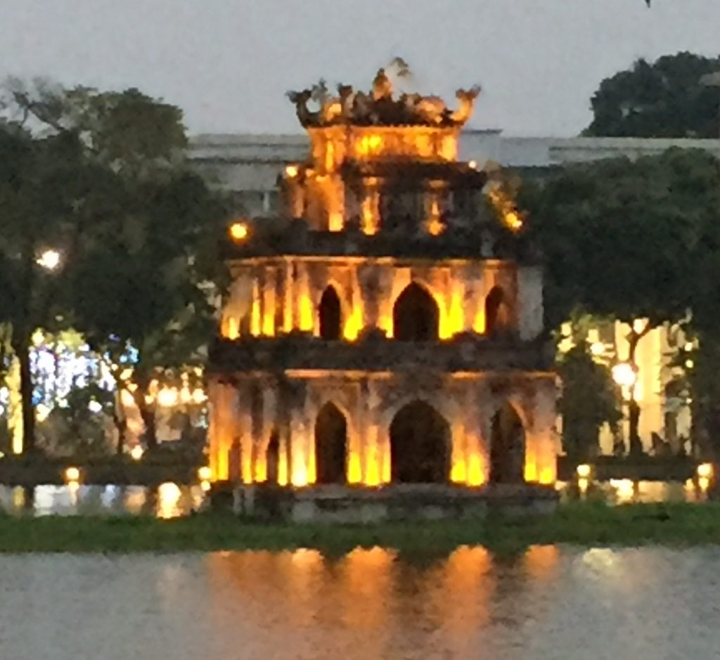 Vietnam - Our Hot New Destination for medical students