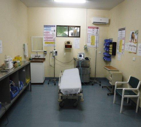 Sigatoka Hospital